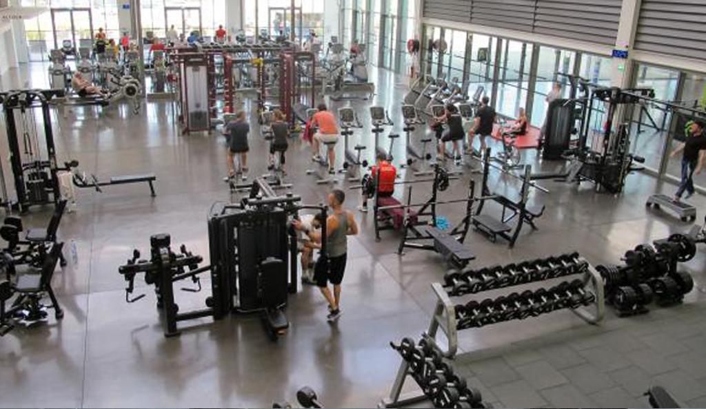Domyos fitness club - 59